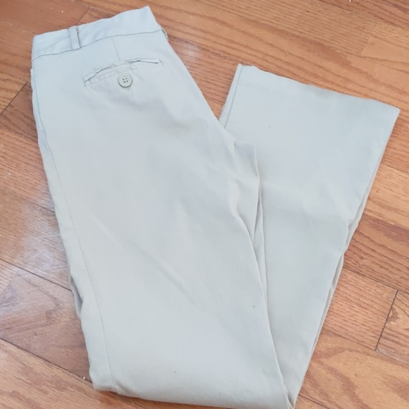 Xhilaration Pants - Khaki pants
